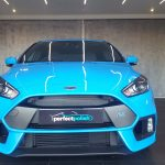 Focus RS detailing by Perfect Polish, West Midlands